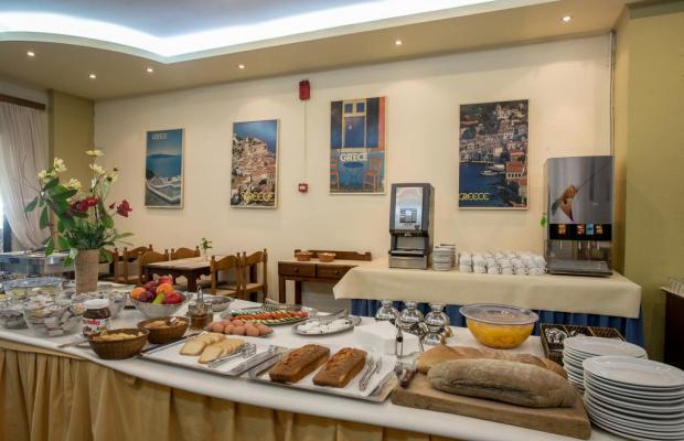 фотографии Popi Star Hotel изображение №16