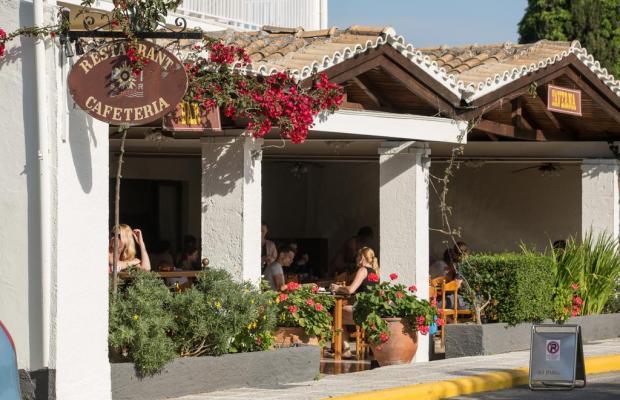 фотографии Popi Star Hotel изображение №12