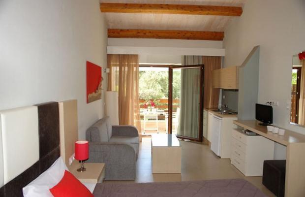 фотографии отеля Medusa Luxury Apartments изображение №3