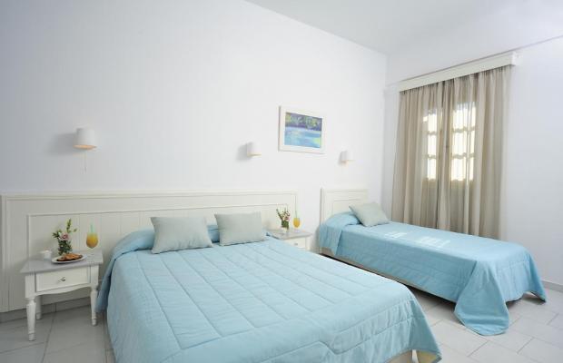 фото Mykonos Beach Hotel (ex. Apartments By The Beach In Mykonos) изображение №22