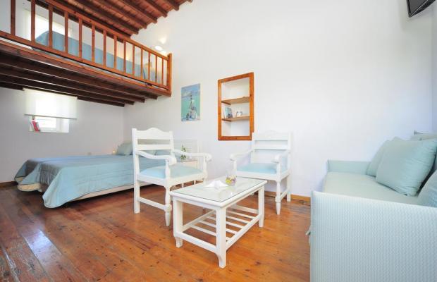 фотографии Mykonos Beach Hotel (ex. Apartments By The Beach In Mykonos) изображение №8