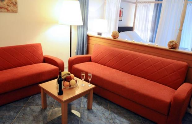 фото отеля Ithea Suites Hotel (ех. Rocabella Corfu Suite Hotel & Spa; Ermones Golf Palace) изображение №5