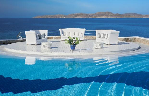 фото Mykonos Grand Hotel изображение №14