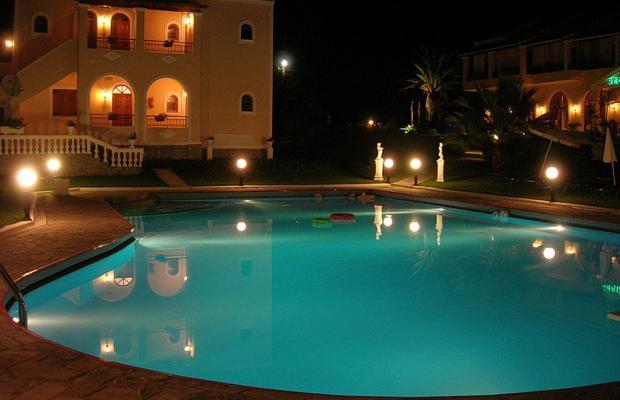 фотографии отеля Villa Nina (ex. Hotel Regina) изображение №15