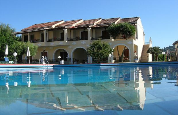 фото Villa Nina (ex. Hotel Regina) изображение №10