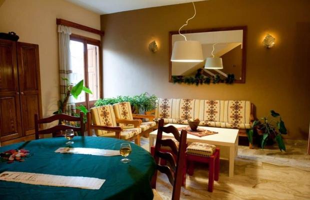 фотографии отеля To Balkoni tis Agorianis изображение №35