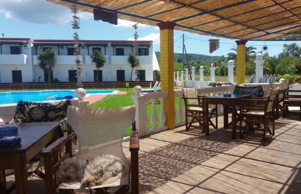 фото отеля Semeli изображение №9