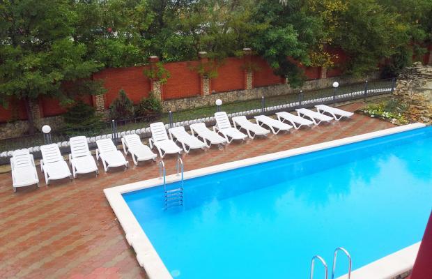 фото отеля Дорожник (Dorozhnik) изображение №5
