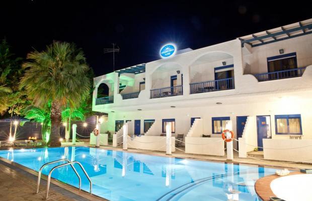 фотографии отеля Ariandi Blue Hotel изображение №23