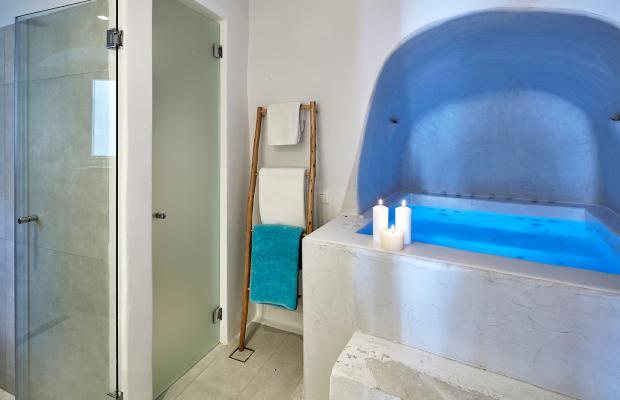 фото отеля Cosmopolitan Suites изображение №33
