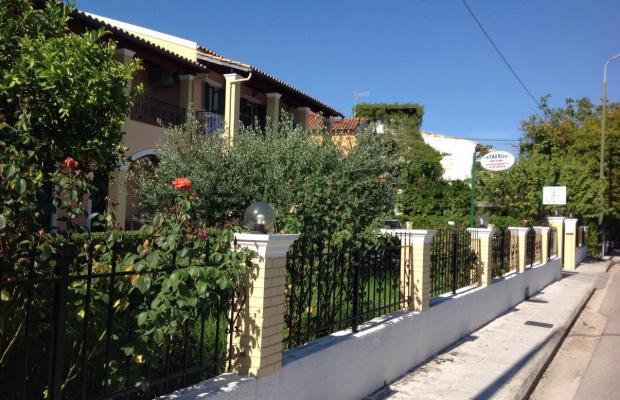 фото отеля Stavros изображение №1