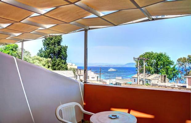 фотографии отеля Benitses Arches изображение №7
