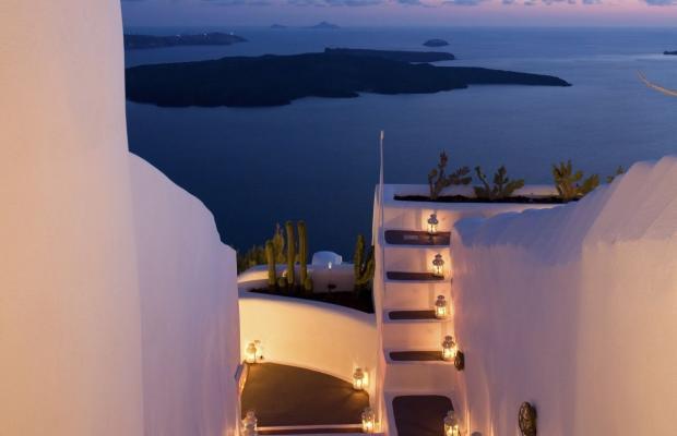 фото отеля Dreams Luxury Suites изображение №33