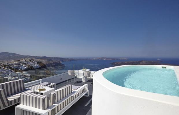 фотографии Dreams Luxury Suites изображение №12