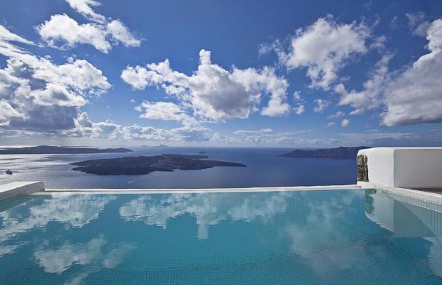 фото отеля Dreams Luxury Suites изображение №9