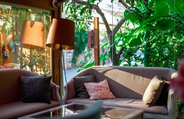 фотографии отеля Вилла Дежа Вю (Villa Dezha Vu) изображение №3