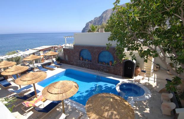 фото отеля Elixir Studios (ex. George's Beach Studios) изображение №1