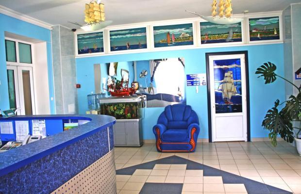фото отеля Капитан Морей (Kapitan Morey) изображение №9