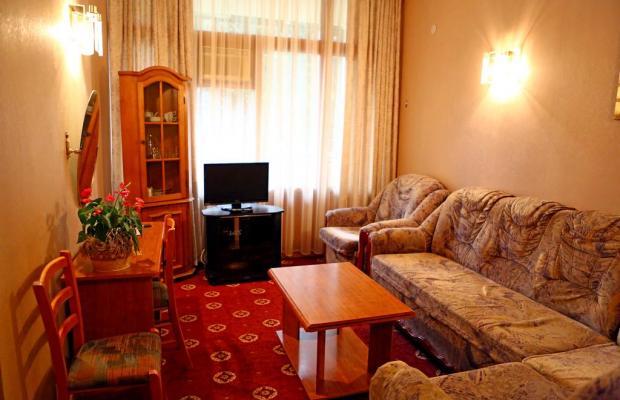 фото отеля Приморская (ex. Heliopark Приморская) изображение №17