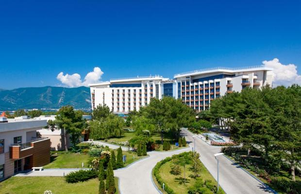 фотографии Kempinski Grand Hotel (ех.Gelendzhik Resort and SPA) изображение №32