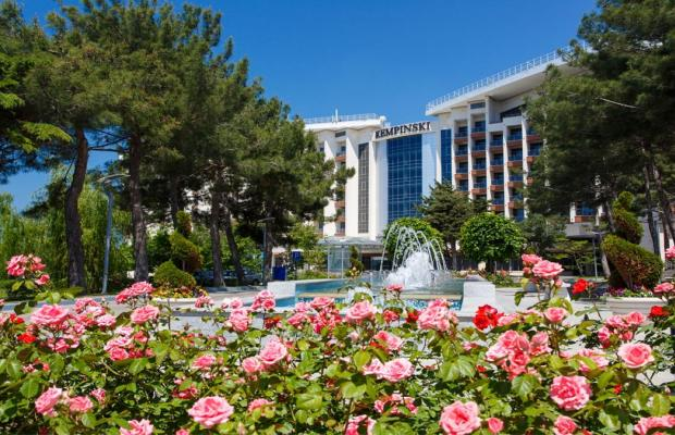 фотографии отеля Kempinski Grand Hotel (ех.Gelendzhik Resort and SPA) изображение №15