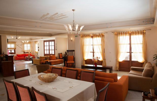 фотографии отеля Epavlis изображение №47