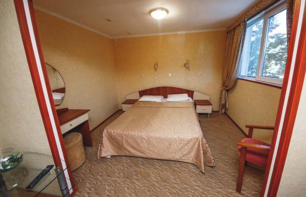 фотографии отеля Радуга изображение №31