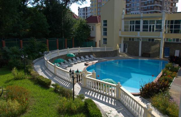 фотографии отеля Морская Звезда (Starfish) изображение №27