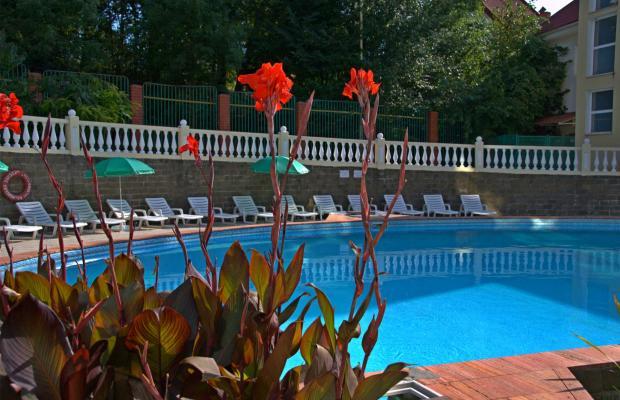фото отеля Морская Звезда (Starfish) изображение №5