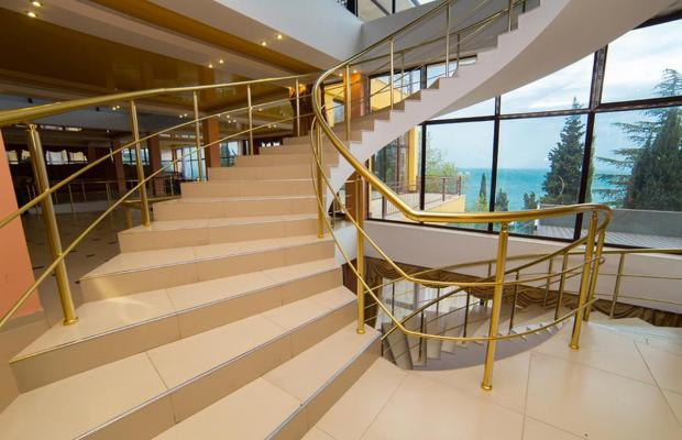 фото отеля Багрипш изображение №25
