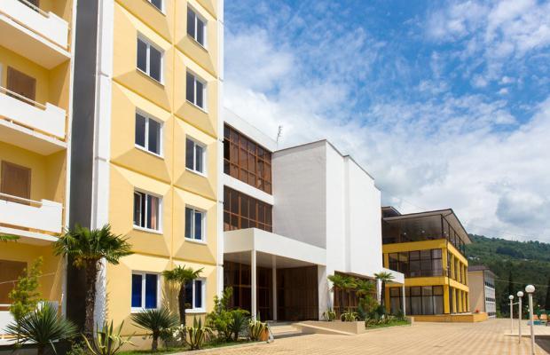 фотографии отеля Багрипш изображение №15