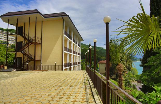 фото отеля Багрипш изображение №9