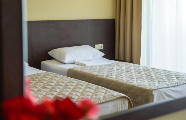 фотографии отеля Актер (Akter) изображение №23