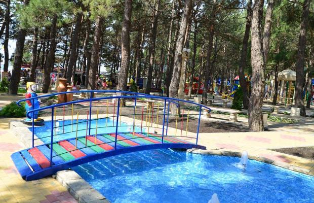фото отеля Солнечная (Solnechnaya) изображение №1