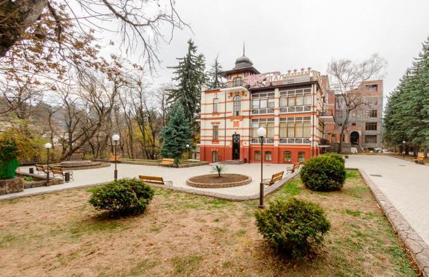 фото отеля Шаляпинъ (Shaliapin) изображение №1
