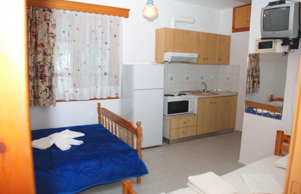 фотографии Mantzanas Apartments & Suites изображение №8