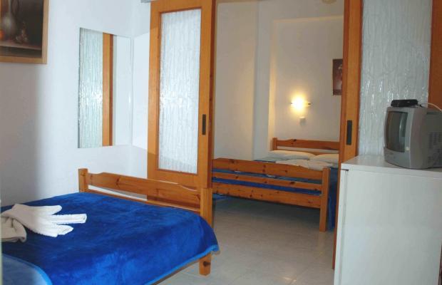 фотографии отеля Mantzanas Apartments & Suites изображение №7