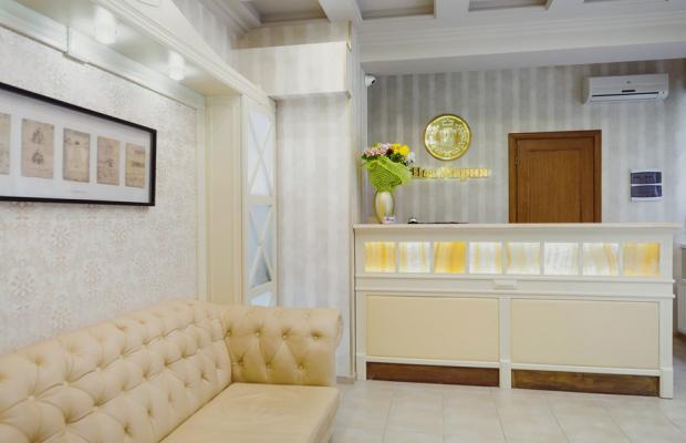 фото отеля Вилла ИваМария изображение №61