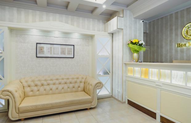 фотографии отеля Вилла ИваМария изображение №59