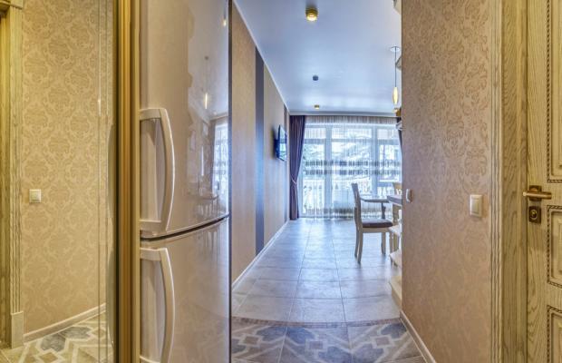 фото отеля Вилла ИваМария изображение №49