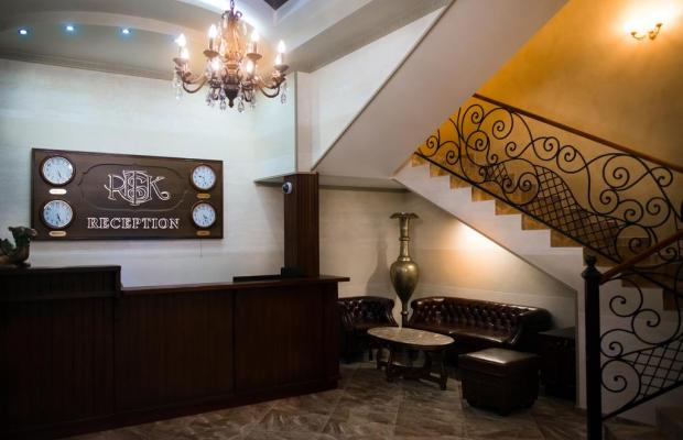 фотографии отеля Ritsk изображение №15