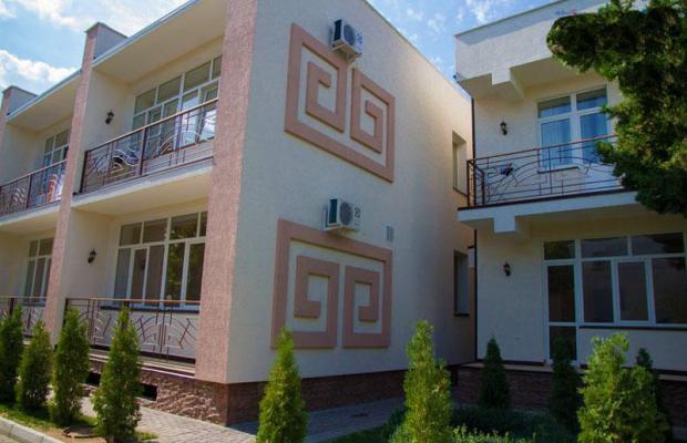 фото отеля Царь Евпатор (Tsar Evpator) изображение №29