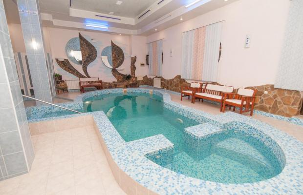фото отеля Москва (Moskva) изображение №29