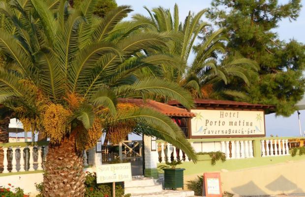 фотографии отеля Porto Matina изображение №19
