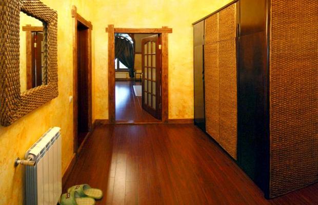 фотографии отеля Лесной (Lesnoy) изображение №23