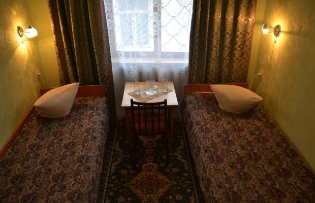 фотографии отеля Семейный отдых (Semejnyj otdyh) изображение №3