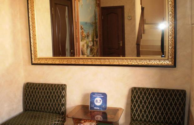 фотографии отеля Тайвер (Tayver) изображение №3