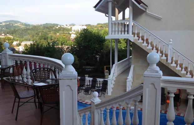 фотографии отеля Велес (Veles) изображение №35