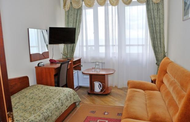 фото отеля Беларусь (Belarus') изображение №21