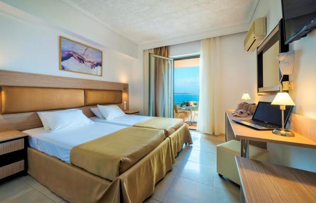 фотографии отеля Niriides изображение №19